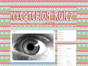 Createblog Rulez