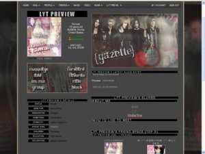 Gazette (fix)