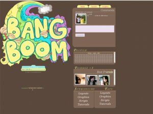 BangBoom - for CB