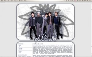 DBSK (V.2)