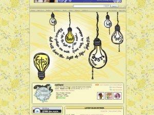 Light of Life (Top Banner/Default)