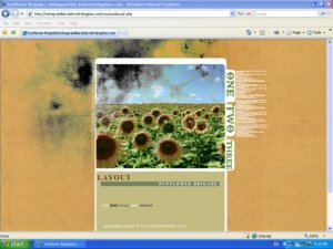 Sunflower Brigade