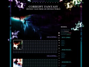 .: Corrupt Fantasy :.