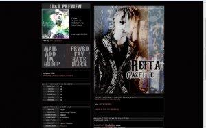 Reita [Gazette]