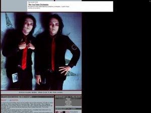Gerard Way;