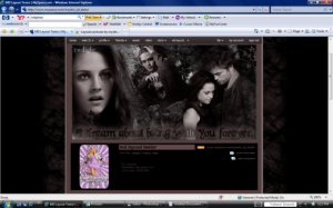 Twilight_i dream about being with you