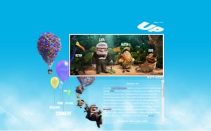 Pixar&#039;s Up