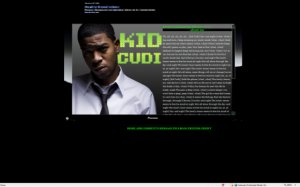 Kid Cudi - Day and Night