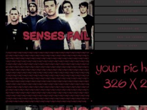 [CL] Senses Fail 