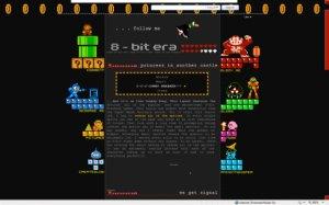 The 8-Bit Era