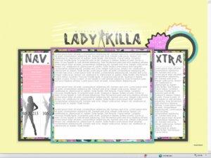 Lady Killa