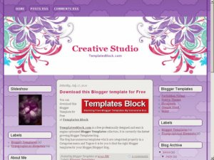 Creative Studio