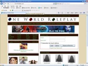 oneworldroleplay.com