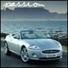 Passion -- Jaguar