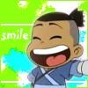 --sokka smile :D