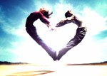 Jump for love