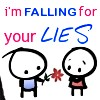 Falling For Your Lies