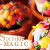 Sprinkle Magic