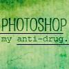 photoshop:my anti-drug