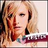 Kristen Bell;;