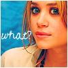what? ;; Olsen