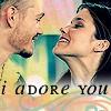 i adore you ;; brucas