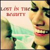 lost in the - - beauty