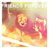 Friends Forever ft// Fox and the Hound