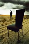 Special Dark Chair