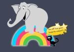 The Big Elephant