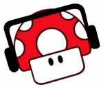 Mushroom loves music :]