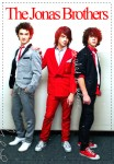 The Jonas Brothers - Red