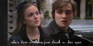 Blair&Chuck:Heartbroken