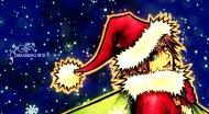 KHII - Christmas Sora
