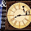 & Time Will Stop For Us (Peter Pan)