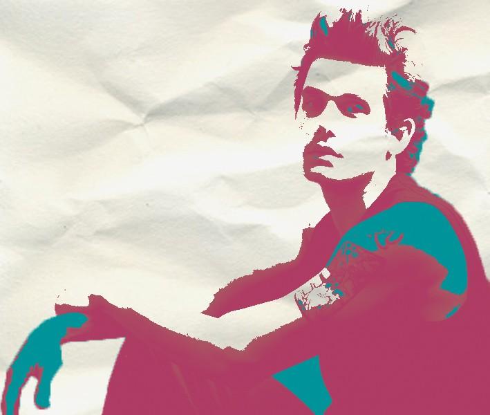 John Mayer Desktop Backgrounds: Backgrounds