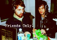 Jon&Brendon