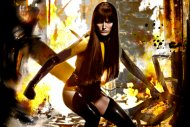 The Silk Spectre II