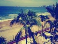 Beach =)