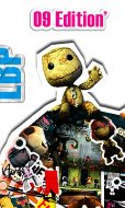 LG DARE LBP wallpaper :)