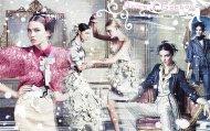 Dolce & Gabbana Summer 2009