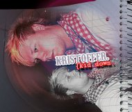 kristoffer {kid down