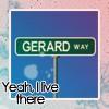 Gerard Way 13 (sort of)
