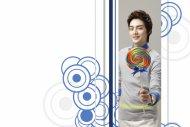 Kim Joon (Woo Bin)