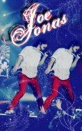 Love Joe Jonas
