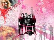 Pink Paramore