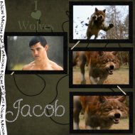 new moon jacob