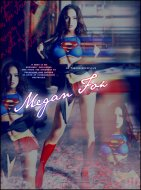 its Super Megan!!