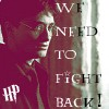 Harry Potter - We Need To Fight Back!
