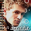 Freddie Stroma